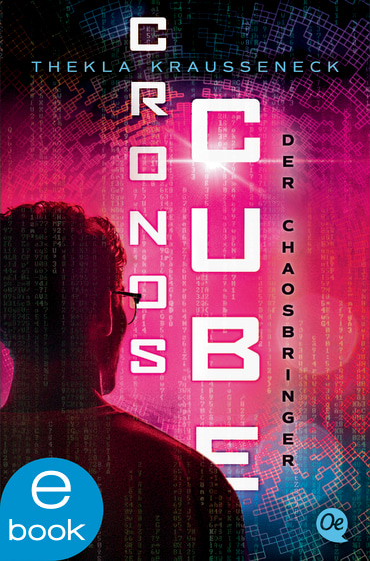 Cronos Cube 2, 9783864180972