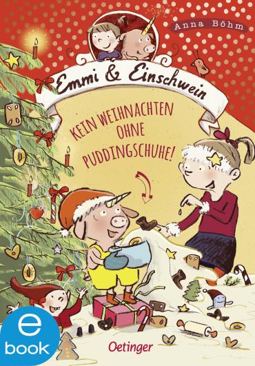 Emmi und Einschwein 4, 9783960521464