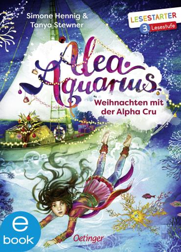 Alea Aquarius, 9783960521556