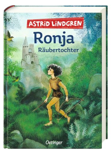 Ronja Räubertochter, 9783789129407