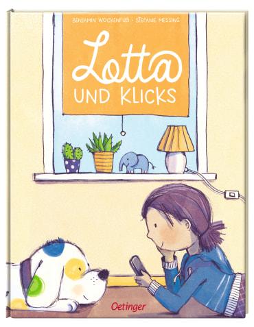 Lotta und Klicks, 9783789113512