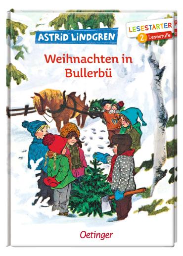 Weihnachten in Bullerbü, 9783789113956