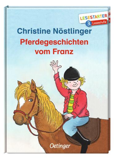 Pferdegeschichten vom Franz, 9783789113932