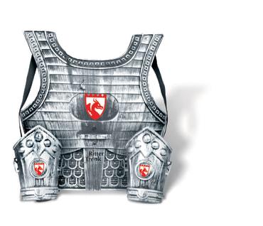 Ritter Trenk Turnierausrüstung, 4260160896363