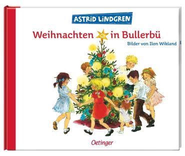 Weihnachten in Bullerbü, 9783789161346