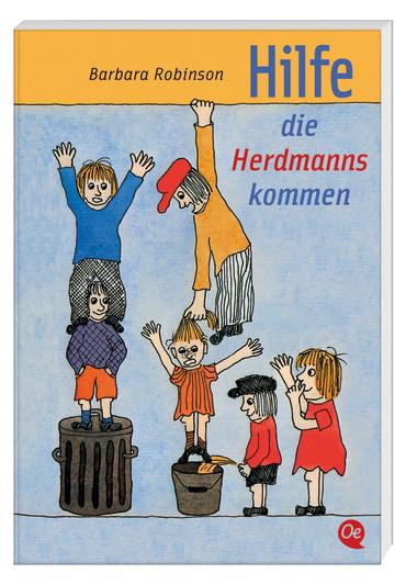 Hilfe, die Herdmanns kommen, 9783841504340