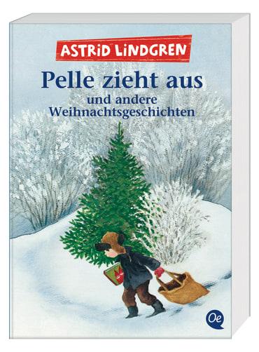 Pelle zieht aus und andere Weihnachtsgeschichten, 9783841505613