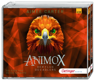 Animox, 9783837311341
