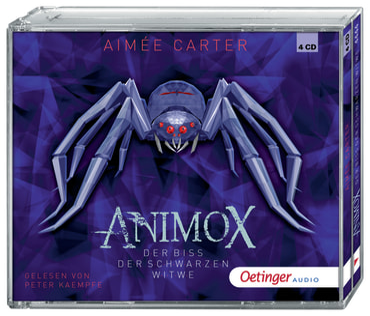 Animox, 9783837311334