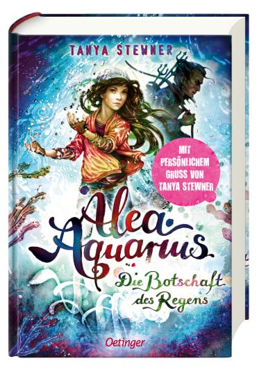 Alea Aquarius 5 - Individualisierte Aktionsausgabe, 691/90751