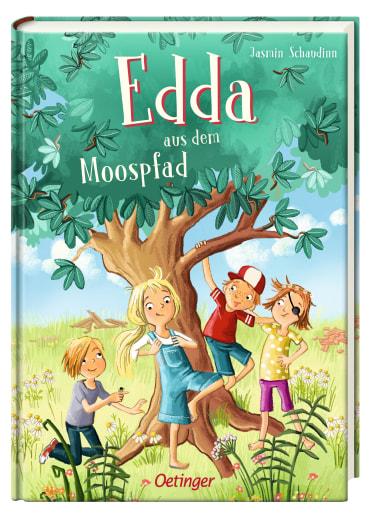 Edda aus dem Moospfad, 9783789110429