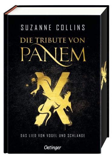 Die Tribute von Panem, 9783789120022
