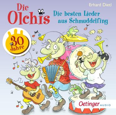 Die Olchis, 4260173788631