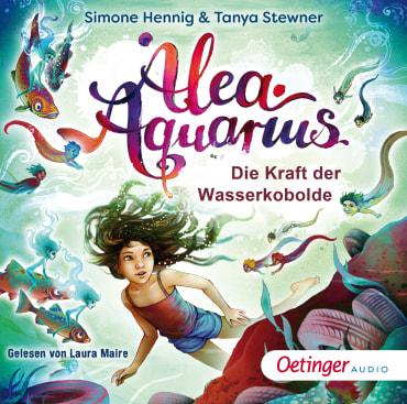 Alea Aquarius, 9783837311419