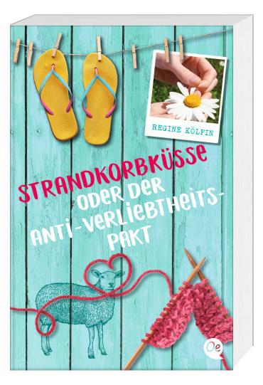 Strandkorbküsse oder Der Anti-Verliebtheits-Pakt, 9783841506290