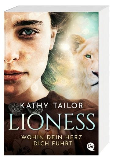 Lioness, 9783841506313