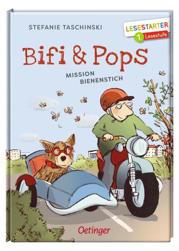 Bifi und Pops, 9783789113826