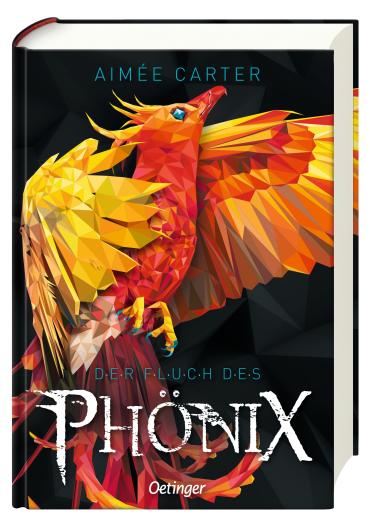 Der Fluch des Phönix, 9783789115165