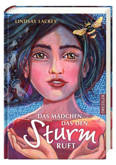 Das Mädchen, das den Sturm ruft, 9783791501567
