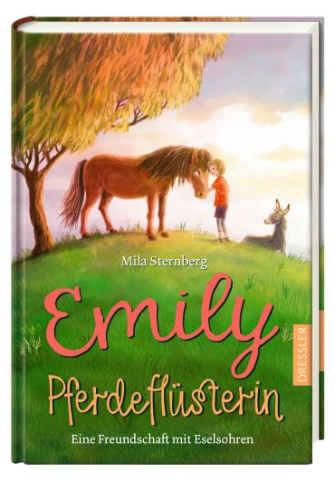 Emily Pferdeflüsterin, 9783791501468