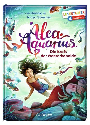 Alea Aquarius, 9783789115189