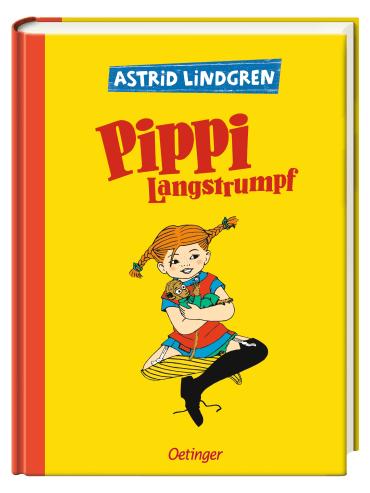 Pippi Langstrumpf, 9783789114465
