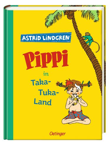 Pippi in Taka-Tuka-Land, 9783789114496