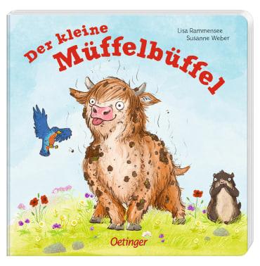 Der kleine Müffelbüffel, 9783789109966