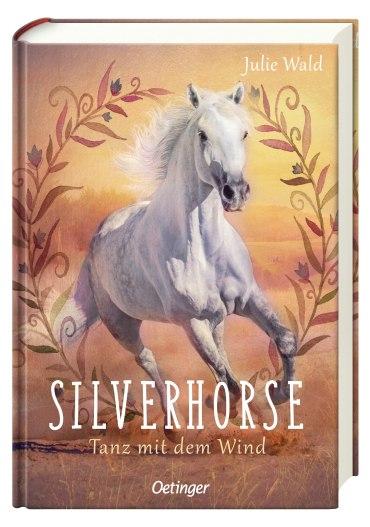 Silverhorse 1, 9783789113482