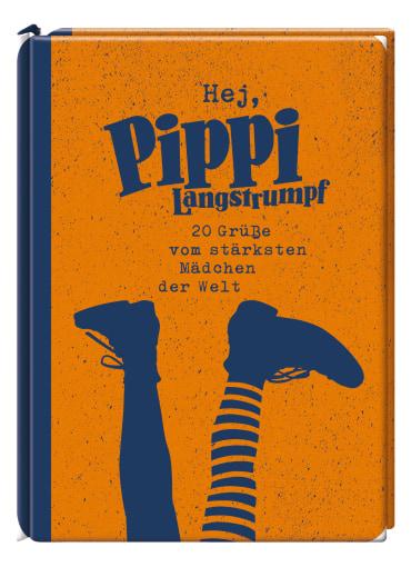 Hej, Pippi Langstrumpf!, 4260512181574