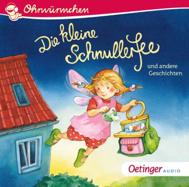 Die kleine Schnullerfee, 9783837311440