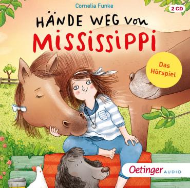 Hände weg von Mississippi, 9783837311433
