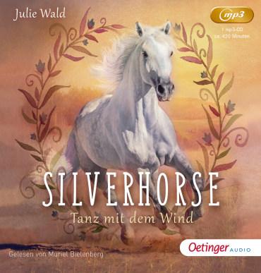 Silverhorse 1, 9783837311518