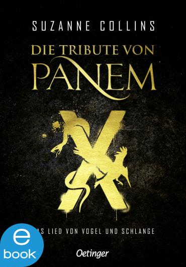 Die Tribute von Panem, 9783960521617