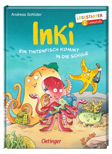 Inki, 9783789109706