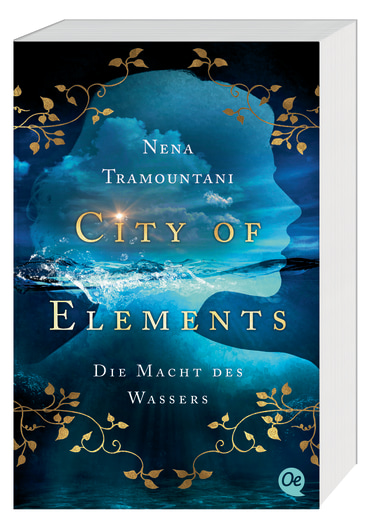 City of Elements 1, 9783841505965