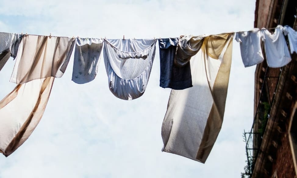 Bild zu Waschmittel selbst herstellen