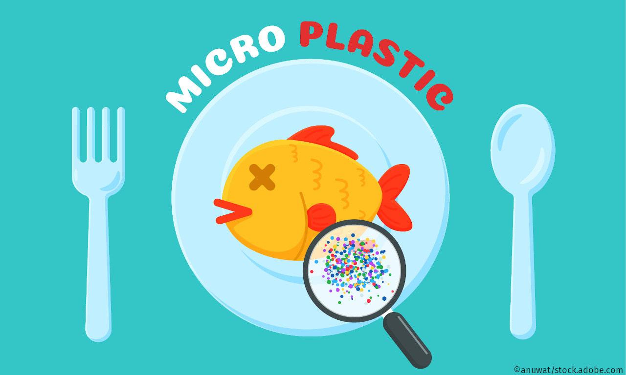 Bild zu Was tun gegen Mikroplastik?