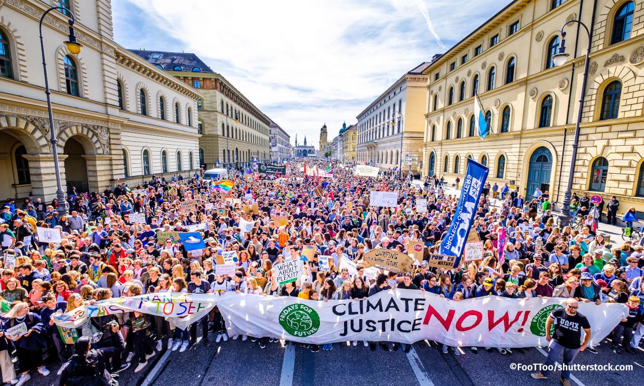 Bild zu So erreichen wir mehr Klimaschutz