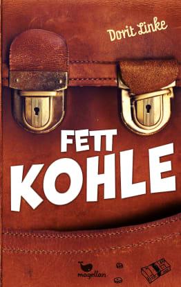 """Dorit Linke präsentiert """"Fett Kohle"""""""