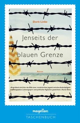 """Dorit Linke präsentiert """"Jenseits der blauen Grenze"""""""