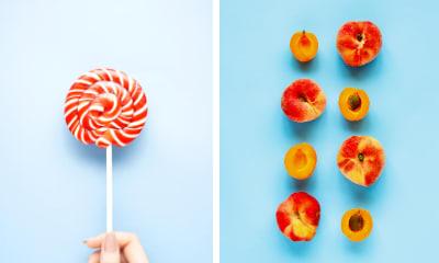 Bild zu Weniger Zucker – wie Sie Ihren Zuckerkonsum reduzieren