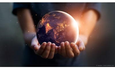 Bild zu Die Erzählung vom Anthropozän: Mensch macht Epoche