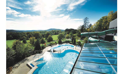 Bild zu Urlaub im Rhön Park Aktiv Resort gewinnen