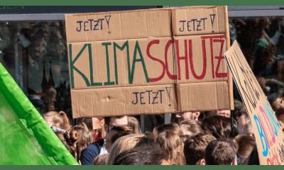 Bild zu Bundestagswahl 2021: Volkes Stimme für's Klima nutzen