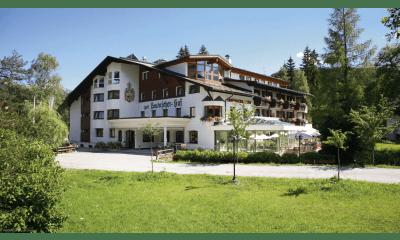 Bild zu Urlaub im BIO Hotel Leutascherhof