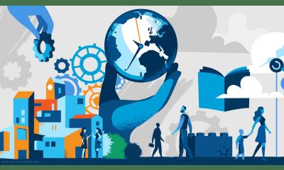 Bild zu Postwachstum nach der Pandemie: Eine neue politische Agenda für Europa