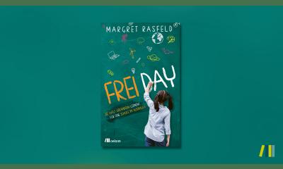 Bild zu »Frei Day« von Margret Rasfeld