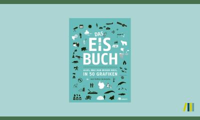 Bild zu »Das Eisbuch« von Esther Gonstalla
