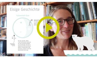 Bild zu »Jede*r einzelne muss etwas tun, um das Eis zu schützen« – Esther Gonstalla im Interview